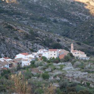 La Vall de Gallinera Caferminet.es